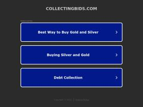 collectingbids.com