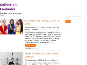 collectionfashions.com