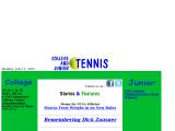 collegeandjuniortennis.com