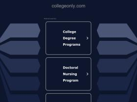 collegeonly.com