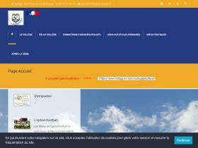 collegepaulfeval.fr
