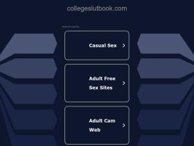 collegeslutbook.com