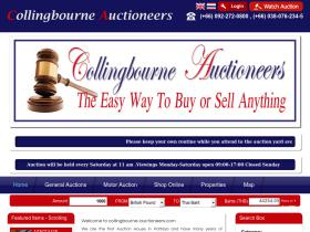 collingbourne-auctioneers.com