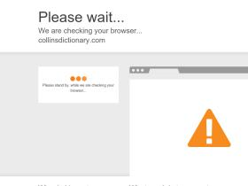 collinsdictionary.com