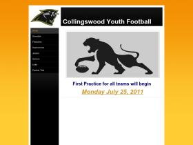 collsyouthfootball.weebly.com