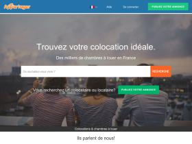 colocationfrance.fr