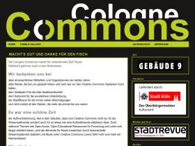 cologne-commons.de