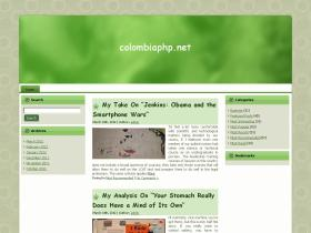 colombiaphp.net