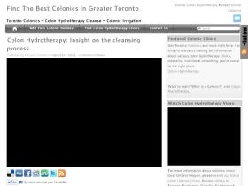 coloncleanseclinic.ca