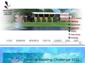 colonielibrary.org