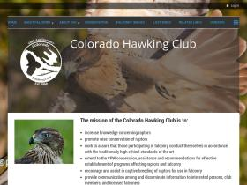 coloradohawkingclub.com