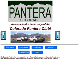 coloradopantera.com
