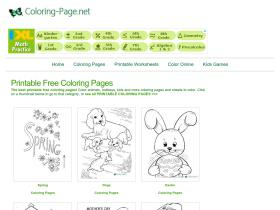 coloring-page.net