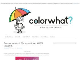 colorwhat.it