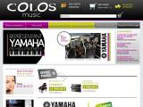 colos-music.fr