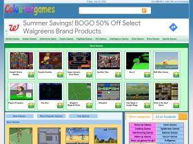colouredgames.com