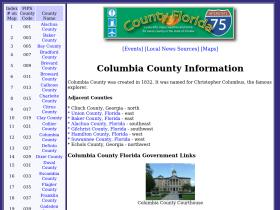 columbia.county-florida.com