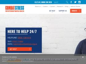 combatstress.org.uk