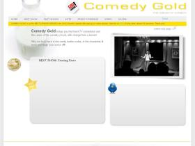 comedy-gold.co.uk