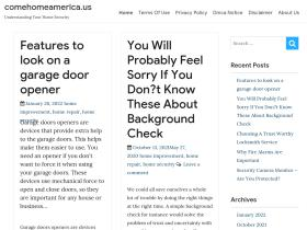 comehomeamerica.us