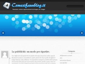 comesifaunblog.it