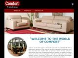 comfortsofabed.co.in
