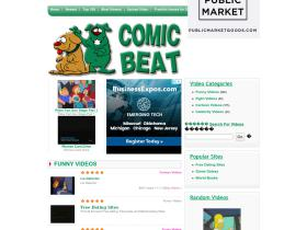 comicbeat.com