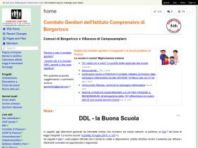 comitatogenitoribv.wikispaces.com