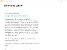 comment-tester.blogspot.ca