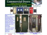 commercial-doors.net