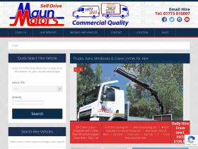 commercial-vehicle-hire.co.uk