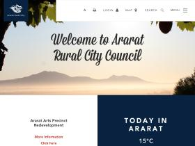 community-recreation.ararat.vic.gov.au