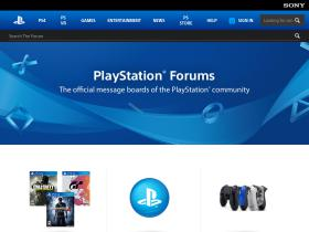 community.us.playstation.com