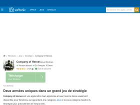 company-of-heroes-oppossing-fronts.softonic.fr