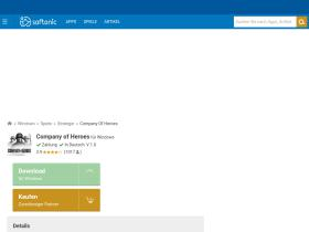 company-of-heroes.softonic.de