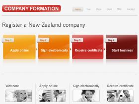 companyformation.co.nz