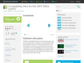 compatibility-pack-for-the-2007-office-s.software.informer.com