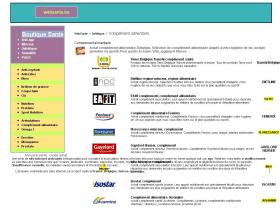 complement-alimentaire.websante.be