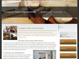complete-home-improvements.co.uk