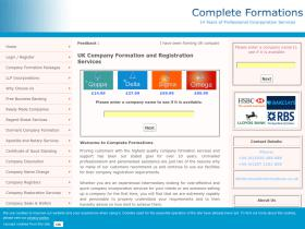 completeformations.co.uk