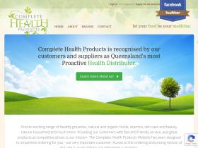 completehealthproducts.com.au
