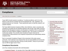 compliance.tamu.edu