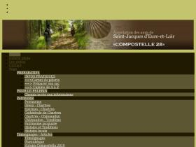 compostelle28.org