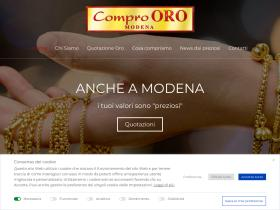 comprooromodena.it