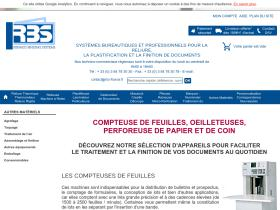 compteuse-oeilleteuse-perforeuse.rbs-france.fr