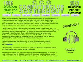 computer-club-oosterhout.nl