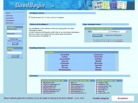 computerwebinfo.goedbegin.com