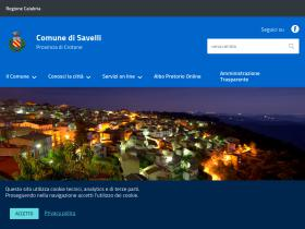comune.savelli.kr.it