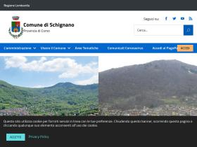 comune.schignano.co.it