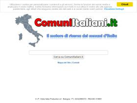 comuniitaliani.it